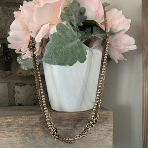 Chunky J Crew Necklace